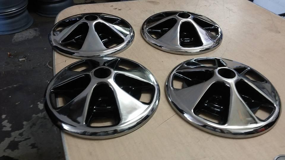 e1-finished cragar wheels